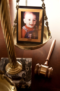 child custody and relocation