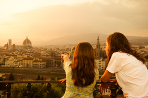 Discovering Firenze