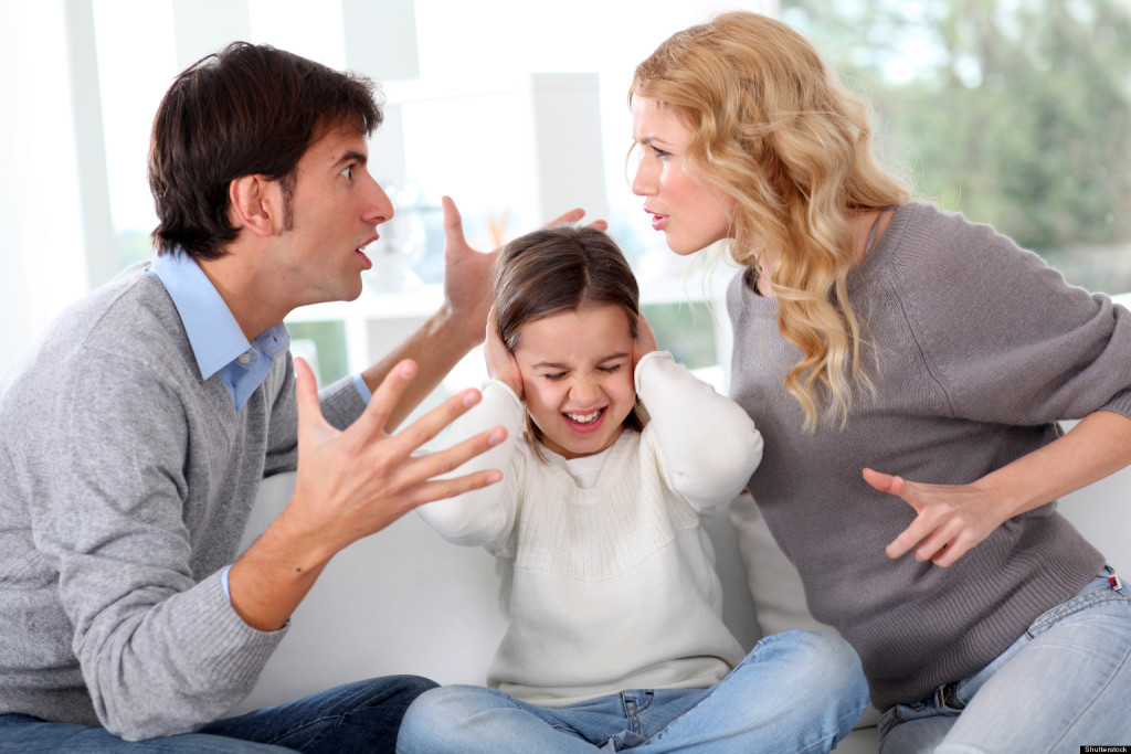 When Parents Argue - TeensHealth